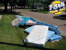 mattress-removal-nj-1844-junk-rats
