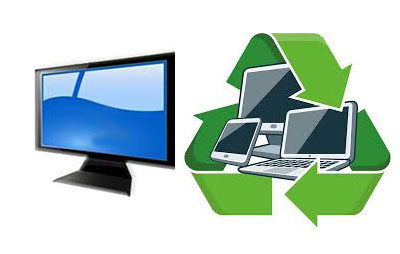 Monitor Recycling