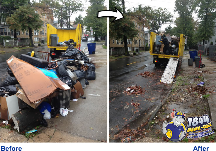 Junk Removal Services Maximum Cleaning Services