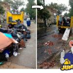 curb-side-junk-removal-junkrats