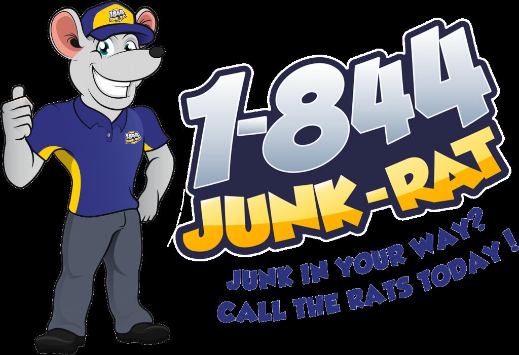 1844-JUNK-RAT